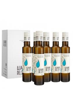 Gata-Hurdes PDO El Lagar del Soto Premium Glass Bottle 250 ml / Box: 6 unit x 250ml