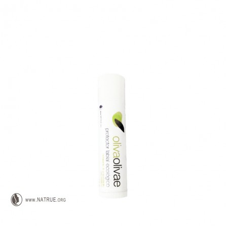OlivaOlivae Protector Labial ECO FPS15 4ml